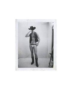 Untitled (Cowboy) / P00075