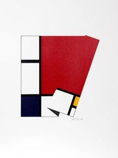 Piece de Resistance (Mondrian)