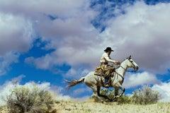 Epic Western No. 9