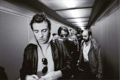Airport Tunnel, Bruce Springsteen