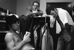 Bruce Springsteen- Catch a Few ZZZZZZ'S, 1981