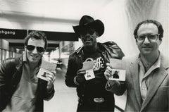 Bruce Springsteen- Musical Passports