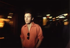 Bruce Springsteen-Party Lights