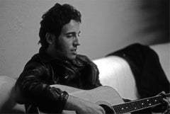 Bruce Springsteen- The Minutes Before Showtime