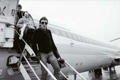 Coming off the Plane, Bruce Springsteen
