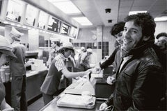 Fast Food, Bruce Springsteen