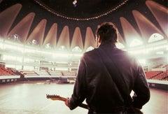 Soundcheck Leather Jacket, Bruce Springsteen