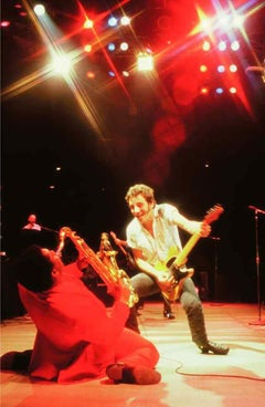 Stars- Bruce Springsteen