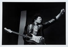 """Jimi Hendrix """"Live"""""""