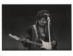 "Jimi Hendrix ""Smile"""
