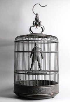Caged, not Conquered