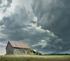 Orwell Barn 1