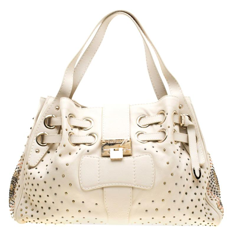 e911139f1b Vintage Jimmy Choo Tote Bags - 33 For Sale at 1stdibs