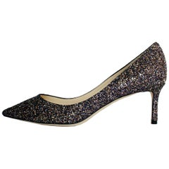 "Jimmy Choo London Décolleté ""Romy"" 39,5"