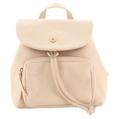 Jimmy Choo Suki Backpack Leather