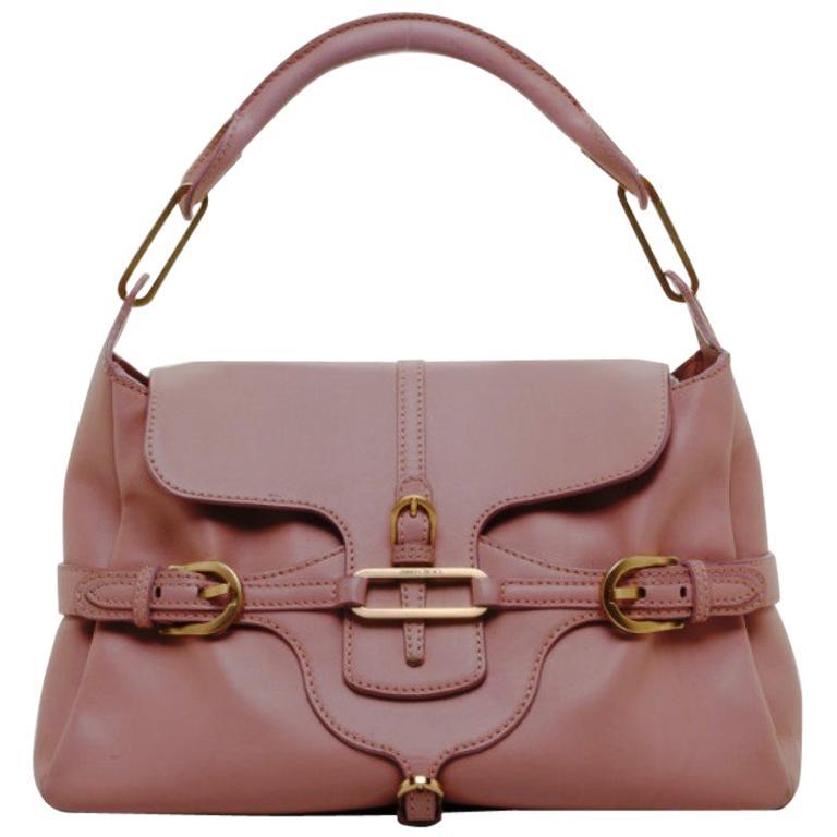 8abab096d1f Jimmy Choo Tulita Handbag For Sale at 1stdibs