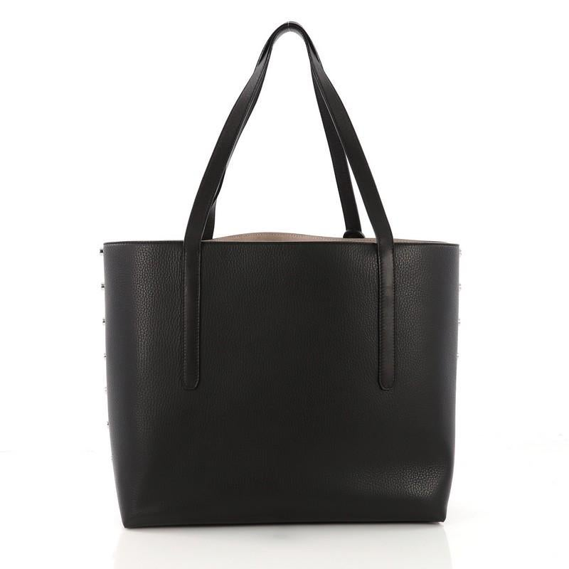 ef2d7a2f21 Jimmy Choo Twist East West Tote Leather Medium For Sale at 1stdibs