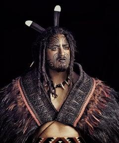 IX 125 // IX Maori, New Zealand