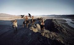 VI 18 // VI Kazakhs, Mongolia
