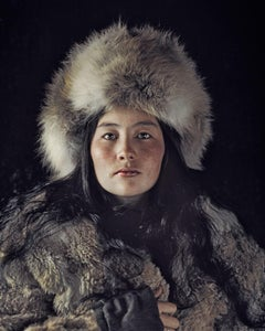 VI 26 // VI Kazakhs, Mongolia