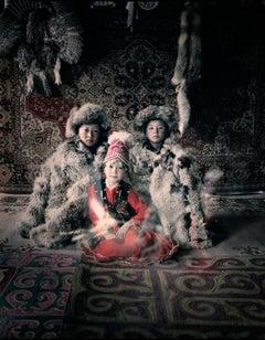 VI 27 // VI Kazakhs, Mongolia