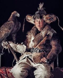 VI 9 // VI Kazakhs, Mongolia