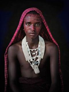 VIII 449 // VIII Maasai