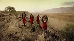 VIII 450 // VIII Maasai