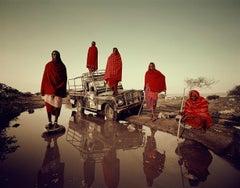 VIII 461 // VIII Maasai
