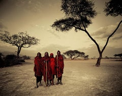 VIII 462// VIII Maasai
