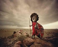 VIII 477 // VIII Maasai