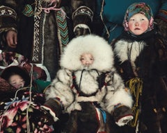 XIII 479 // Nenets, Russia
