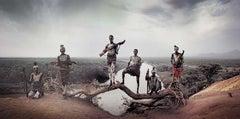 XIV 376 // XIV Karo, Ethiopia
