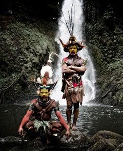 XV 465 // XV Papua New Guinea