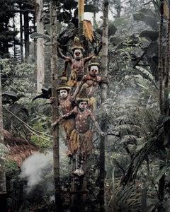 XV 61 // XV Papua New Guinea