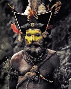 XV 65 // Papua New Guinea