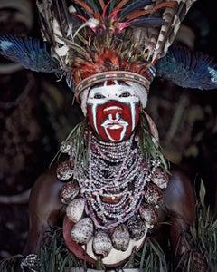 XV 77 // XV Papua New Guinea