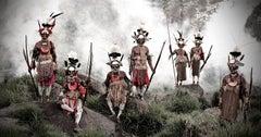 XV 78 // XV Papua New Guinea