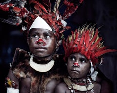 XV 82 // XV Papua New Guinea