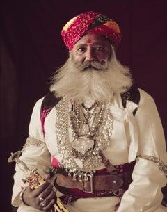 XVI 233 // XVI Rabari, India