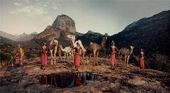 XVII 216 // XVII Samburu, Kenya