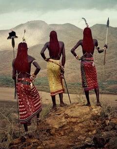 XVII 219 // XVII Samburu, Kenya