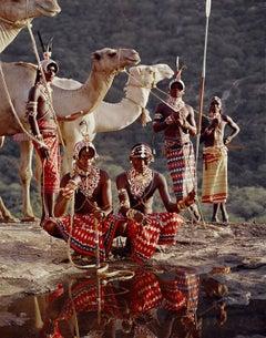 XVII 220 // XVII Samburu, Kenya