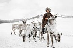 XX 204 // XX Tsaatan, Mongolia