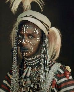 XXVIII 24 // XXVIII Wodaabe, Chad