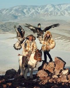 XXX 116 // XXX Kazakhs, Mongolia