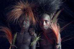 XXXIV 13 // XXXIV PNG Highlands