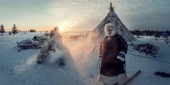 XXXIX 2 // XXXIX Siberia, Nenets