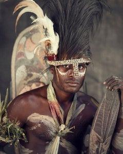 XXXV 4 // XXXC PNG Lowlands