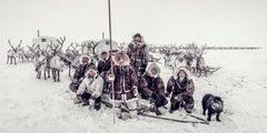 XXXVIII 1 // XXXVIII Siberia, Dolgan